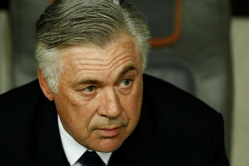 Carlo Ancelotti, sacked by Bayern Munich last September, steps in after Maurizio Sarri was pushed out of the San Paolo Stadium after finishing second in Serie A behind Juventus.
