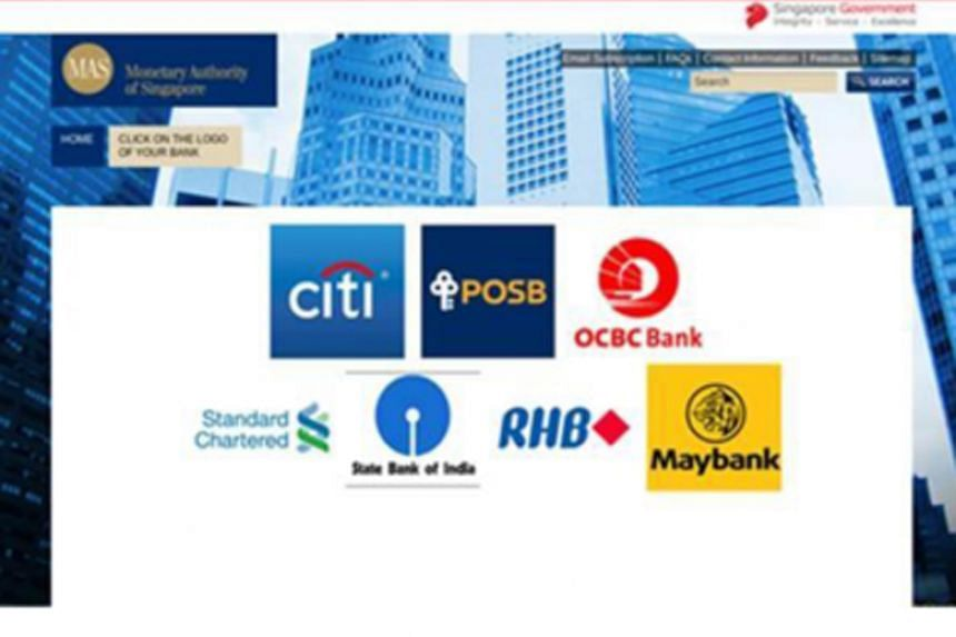 Recipients of the fraudulent e-mails are also asked to provide details of their bank accounts.