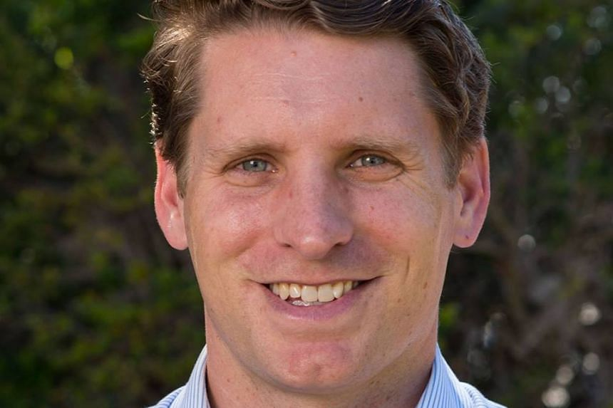 MP Andrew Hastie told Parliament he received the information from the US authorities during a recent trip there.