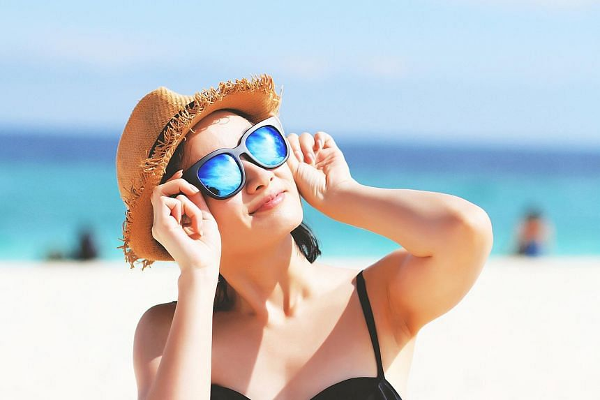 Look for broad-spectrum coverage encompassing UVA and UVB rays.