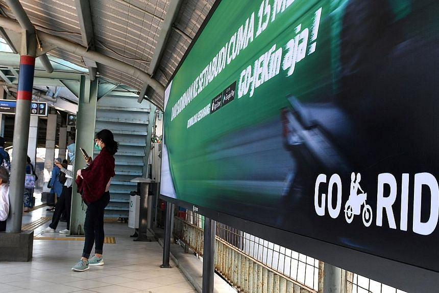 Ride-hailing firm Go-Jek to launch in Singapore, Transport