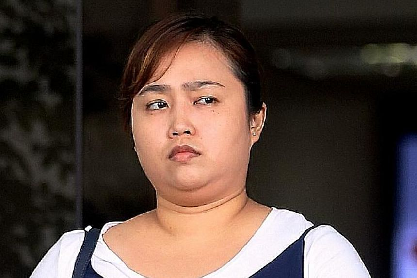 Sole proprietor Khor Siew Tiang, 35, faces one charge of breaching the conditions of her agency licence.