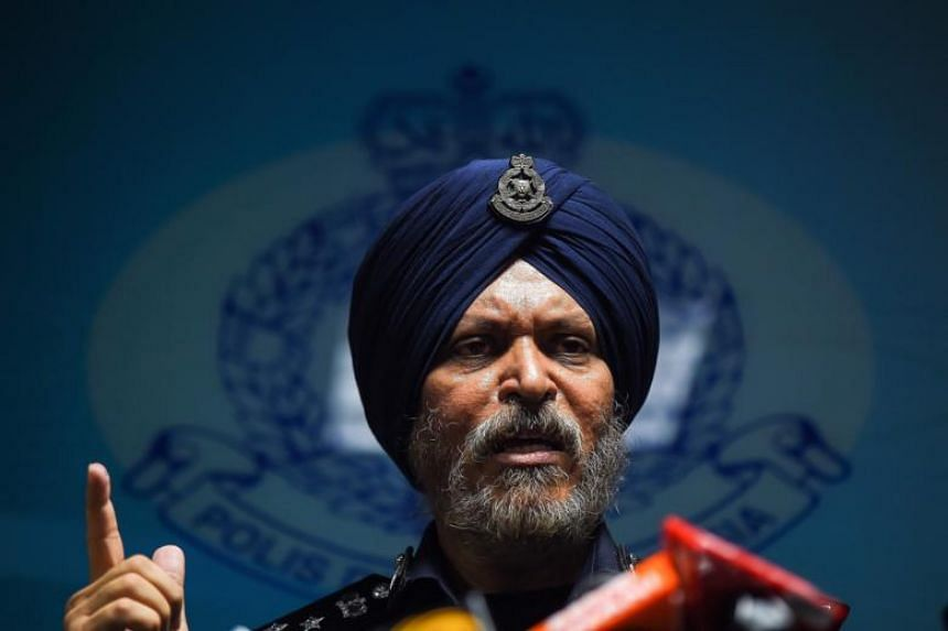 Commercial crime chief Amar Singh said 37 other bags were also found containing jewellery and watches. The value of these goods have not been calculated yet.
