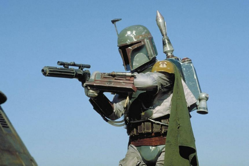 Boba Fett has been played by various actors, starting with Jeremy Bulloch.