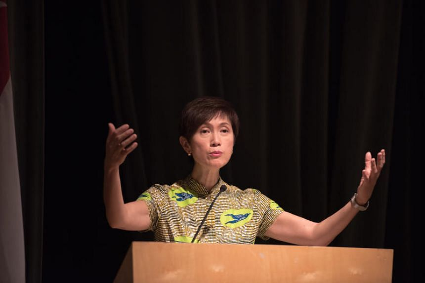Manpower Minister Josephine Teo said the labour movement has been an invaluable partner in supporting the various initiatives by the ministry.