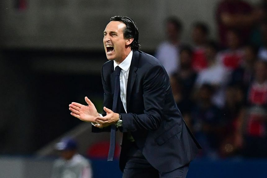 Unai Emery won a hat-trick of Europa League titles with Sevilla. But he could not replicate European success at the Champions League level with Paris Saint-Germain, exiting twice in the round of 16.