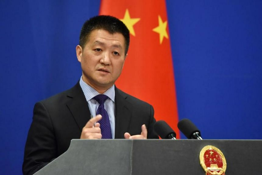 Foreign ministry spokesman Lu Kang noted that both Trump and North Korea still left the door open to holding talks after the US leader scrapped his meeting with Kim Jong Un on June 12, 2018, in Singapore.