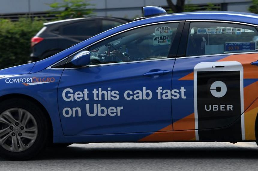 ComfortDelGro will no longer be acquiring the 51 per cent stake in Uber's wholly owned car rental subsidiary in Singapore, Lion City Holdings.