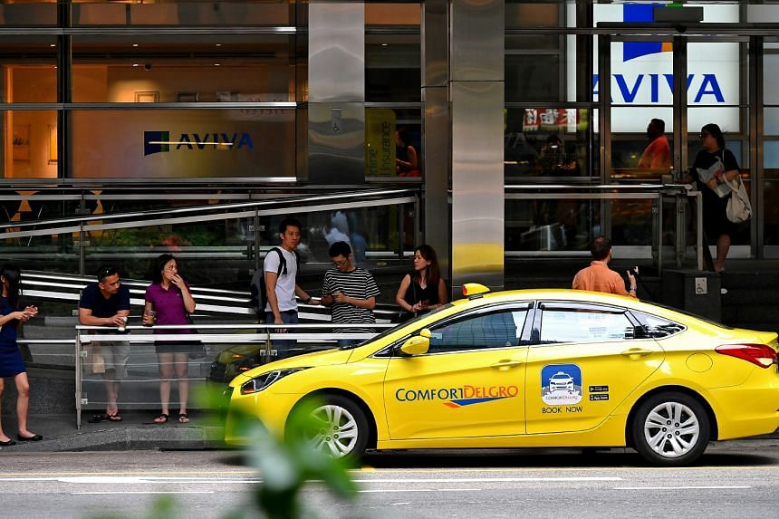 ComfortDelGro said it will no longer be acquiring a 51 per cent stake in Uber's wholly owned car rental subsidiary in Singapore, Lion City Holdings.