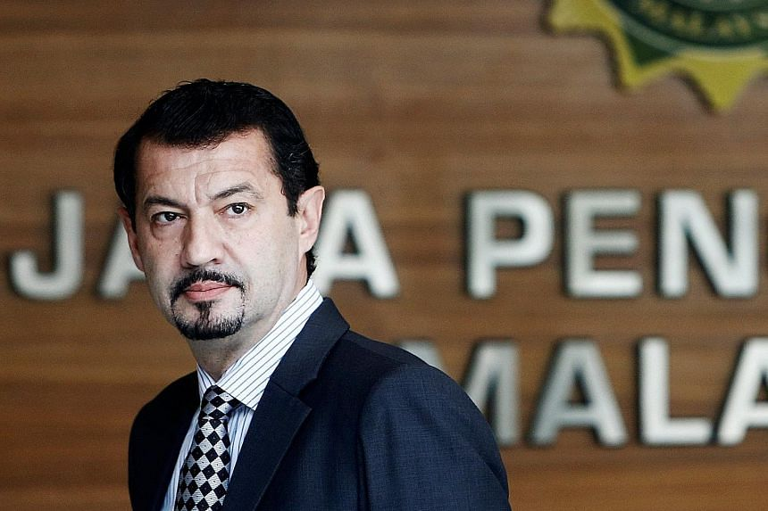 Mr Xavier Andre Justo was an IT head at the London office of PetroSaudi, which ran an energy joint venture with 1MDB from 2009 to 2012.