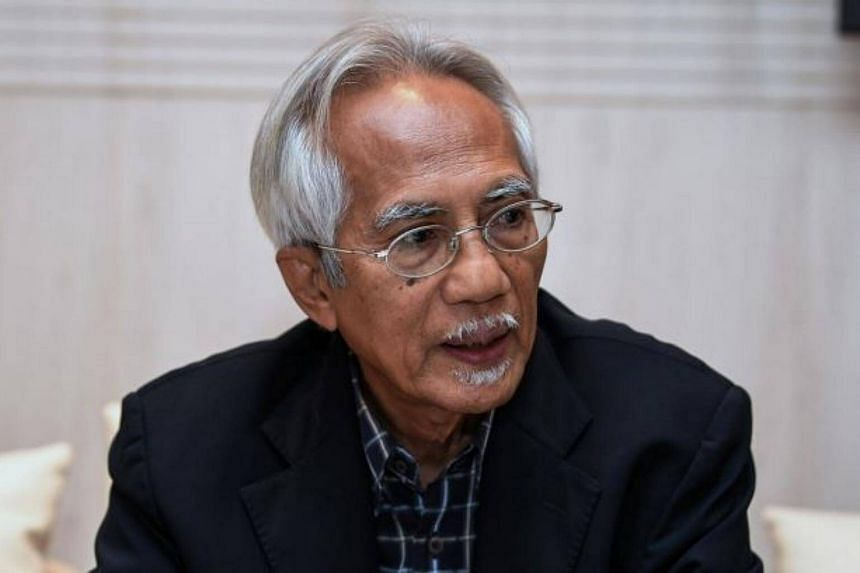 Veteran journalist Datuk A. Kadir Jasin is the head of media and communication of the Council of Elders advising the Malaysian government.