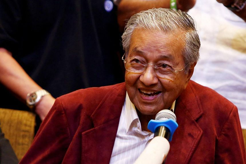 Malaysian Prime Minister Tun Dr Mahathir Mohamad led Malaysia for 22 years as prime minister before returning to the post this month after leading the Pakatan Harapan coalition to victory during the May 9 elections.