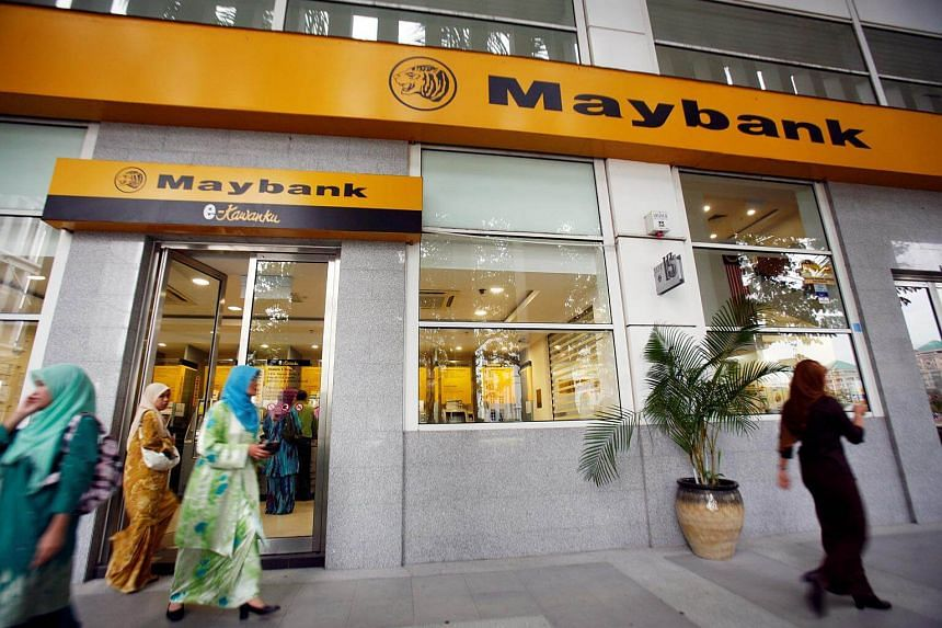 Malayan Banking Bhd posted its highest ever first-quarter profit, helped by a drop in expenses and continued decline in impairment losses.