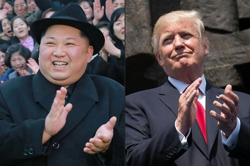 Hopes are growing that US President Donald Trump and North Korean leader Kim Jong Un will meet in Singapore on June 12, 2018.