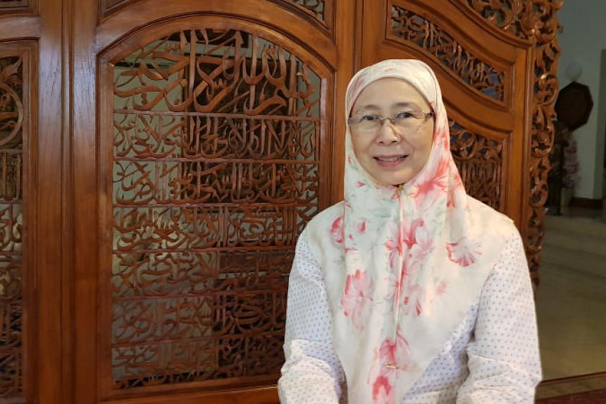 Dr Wan Azizah Wan Ismail is the first woman to hold the post of Malaysia's deputy prime minister, and one of only a handful of female politicians in high public office in Southeast Asia.