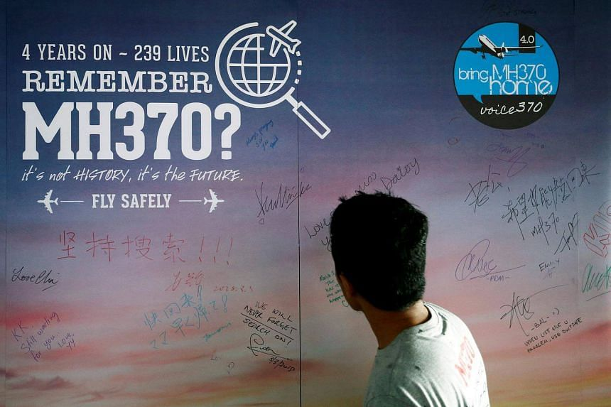 Flight MH370, carrying 239 people, vanished enroute from Kuala Lumpur to Beijing on March 8, 2014, becoming one of the world's greatest aviation mysteries.