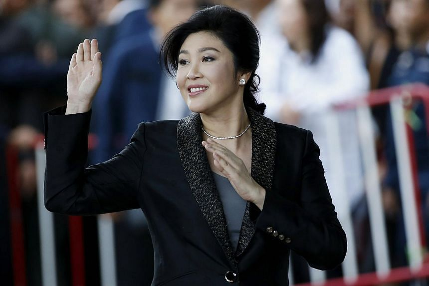 Former Thai prime minister Yingluck Shinawatra is now free to travel in and out of the UK, although each visit can only be for a maximum of six months.