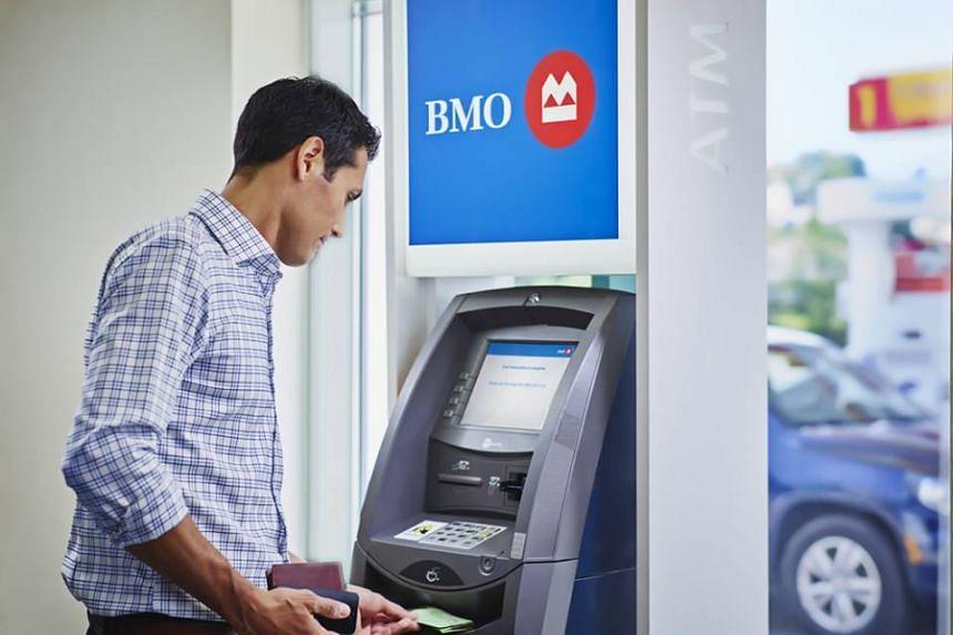 "Bank of Montreal said it was contacting customers who may have been hacked and would ""support and stand by them."""