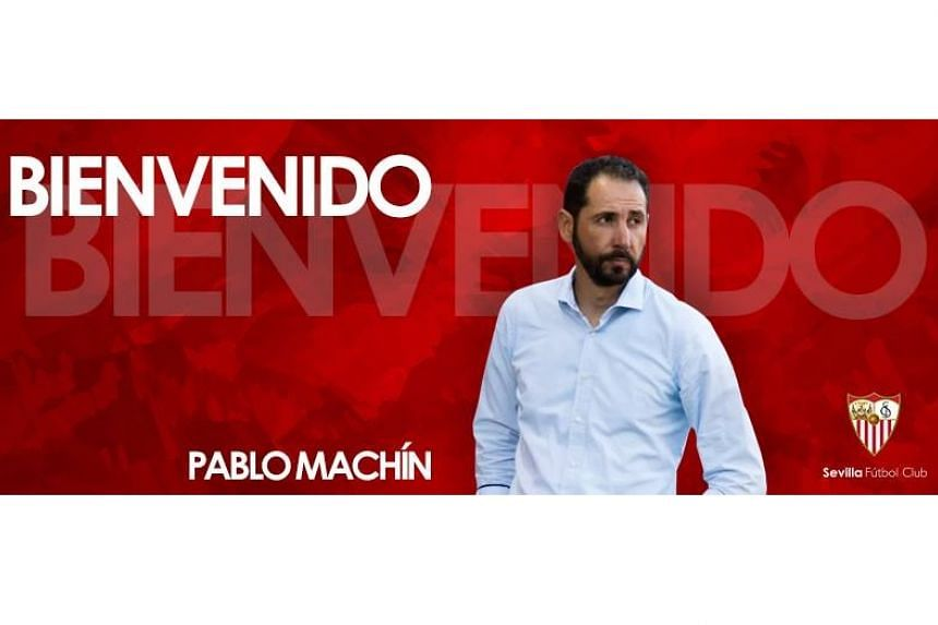 Pablo Machin guided Girona to 10th place in their first La Liga campaign, capping a successful spell with the team he took over in 2014.