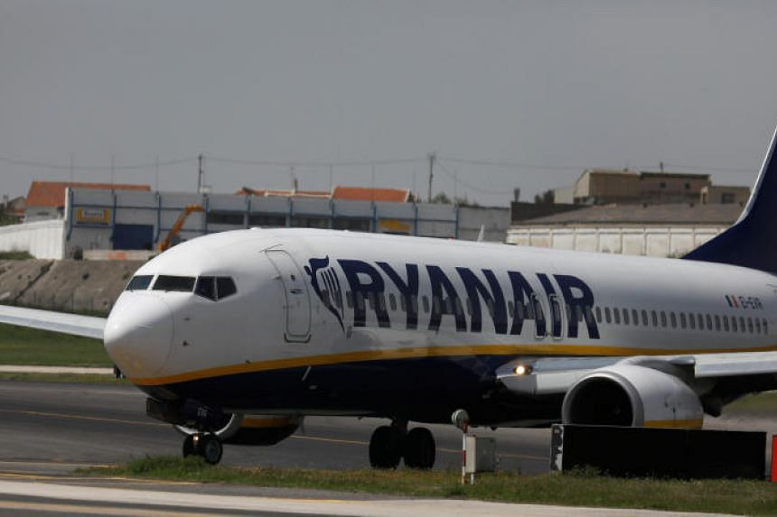 The unions reiterated demands that Ryanair staff be employed according to the national legislation of the country they operate in, rather than that of Ireland as is currently the case.