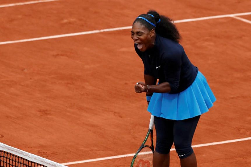 Former world number one Serena Williams has not played a major tournament since winning a 23rd title at the 2017 Australian Open, having given birth to her daughter Alexis in September.