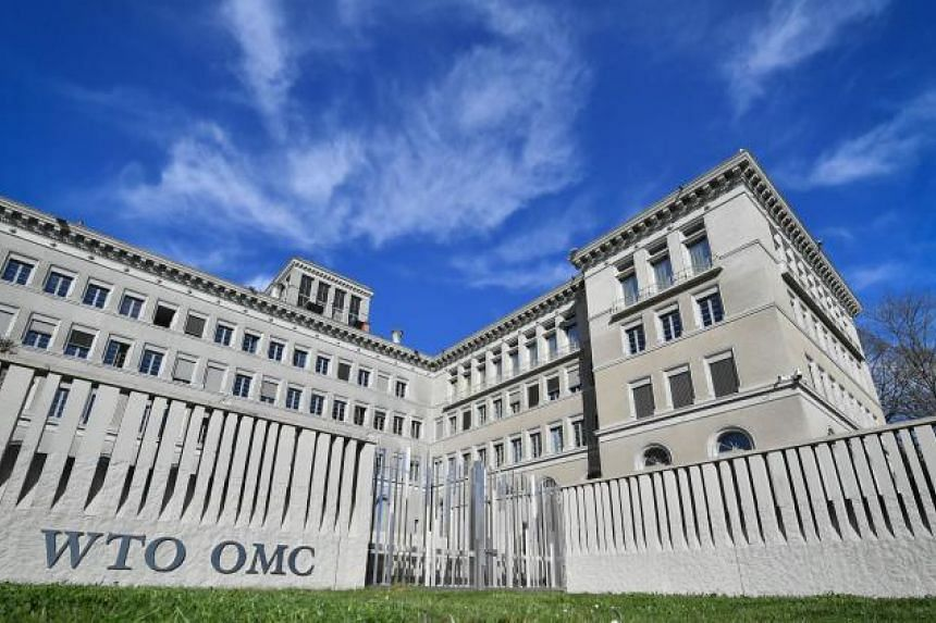 The Geneva-based World Trade Organisation, founded in 1995, is the final arbiter for trade disputes between its 164 member economies and the main global forum for discussing trade.