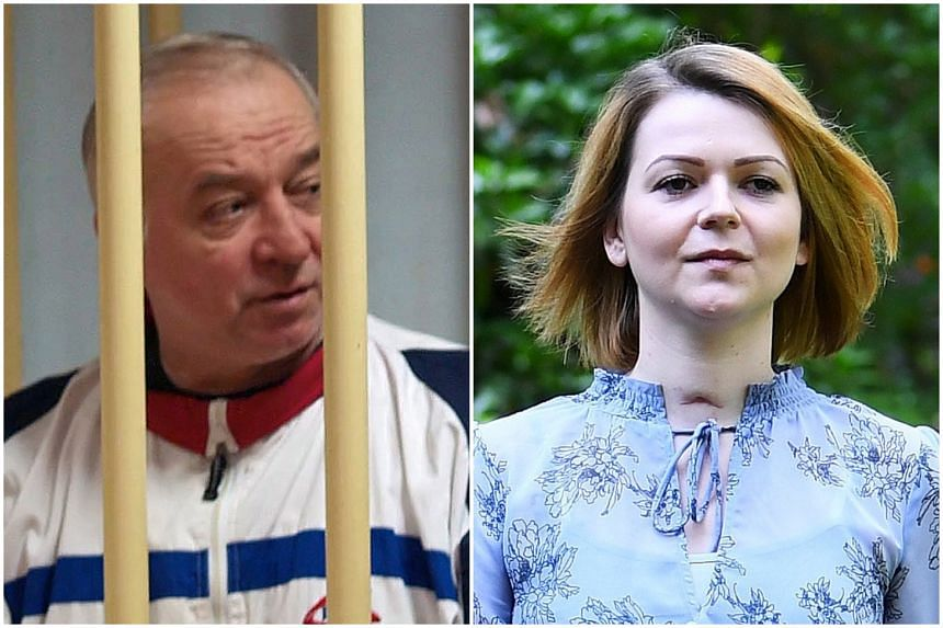 Sergei Skripal and his daughter, Yulia, were found unconscious on a public bench in Britain, on March 4, 2018, after getting poisoned with a nerve agent.
