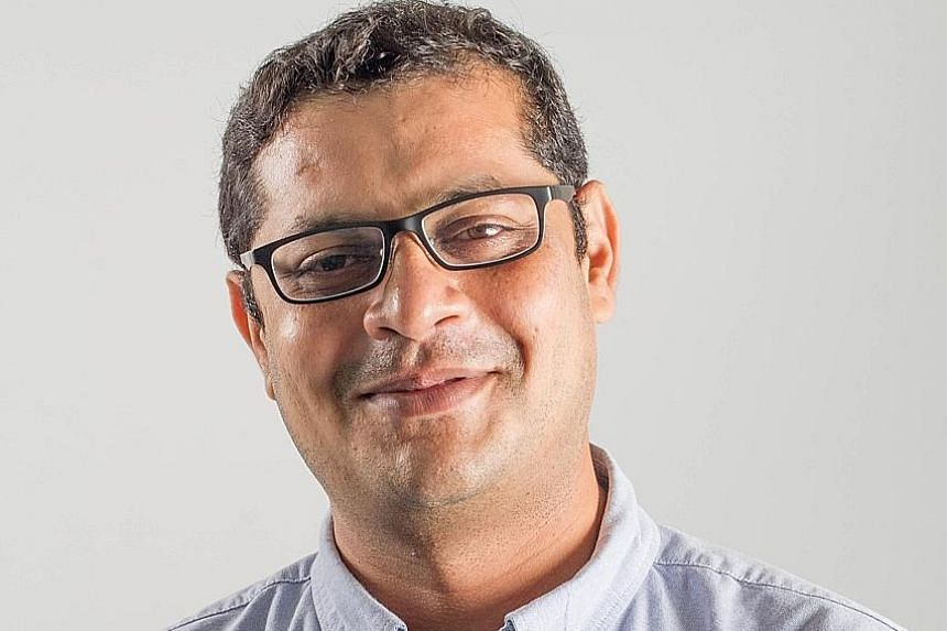 """Anchanto CEO Vaibhav Dabhade says e-commerce is blurring boundaries and """"you've got to cover wherever there is large consumption""""."""