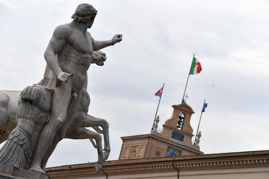 There is now a chance that President Sergio Mattarella could dissolve parliament in the coming days and send Italians back to the polls as early as July 29.