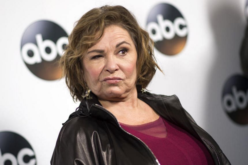 US television sitcom star Roseanne Barr issued an apology to Valerie Jarrett after making a crude reference on Twitter to the African-American former senior advisor to president Barack Obama.