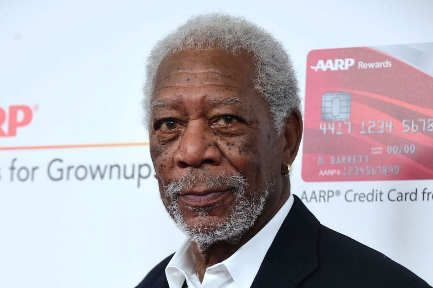 A letter sent to CNN by Morgan Freeman's lawyers said that the network has clearly defamed the actor.