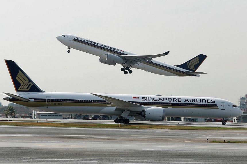 Service on what Singapore Airlines says will become the longest commercial flight in the world begins on Oct 11, 2018.