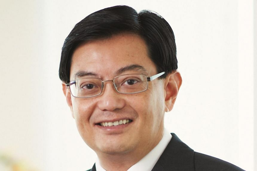 Finance Minister Heng Swee Keat will be travelling to Nanjing, Shanghai and Beijing.