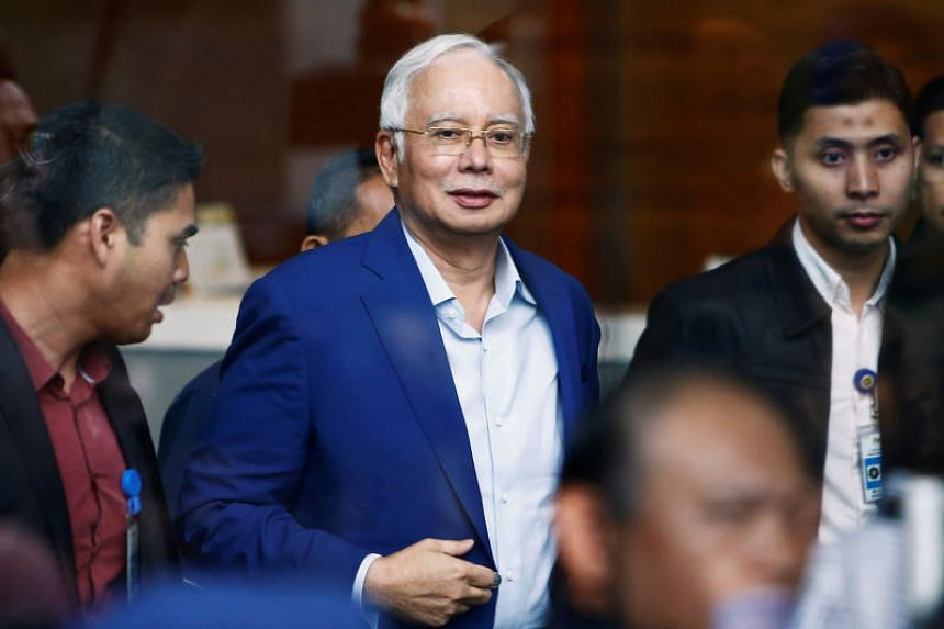 Sources said investigations were being done after Datuk Seri Najib Razak had lodged a police report over the seizure of personal belongings and valuables during the police raids at his residential units.