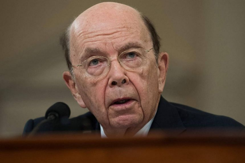 US Commerce Secretary Wilbur Ross said a decision on import tariffs on EU steel and aluminium will be announced on May 31, 2018.