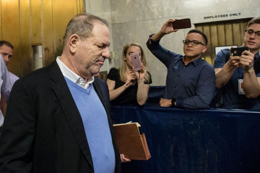 Disgraced Hollywood mogul Harvey Weinstein, fighting rape and sex crime charges in New York, will not testify before a Manhattan grand jury, his lawyer confirmed on May 30, 2018.