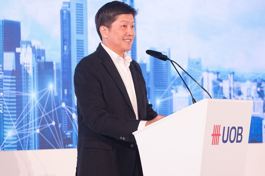 NTUC secretarygeneral Ng Chee Meng says the labour movement understands the challenges faced by businesses in finding practical and affordable solutions to digitalise administrative activities, raise productivity and cut costs.