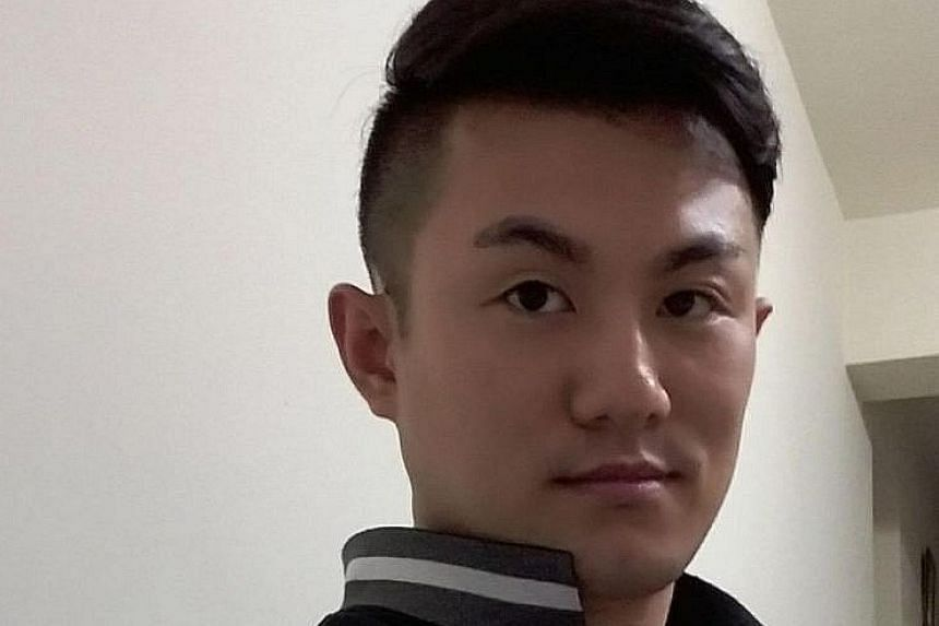 Gary Chu is believed to have murdered Ms Huang I-Min for lying to him that she was a virgin.