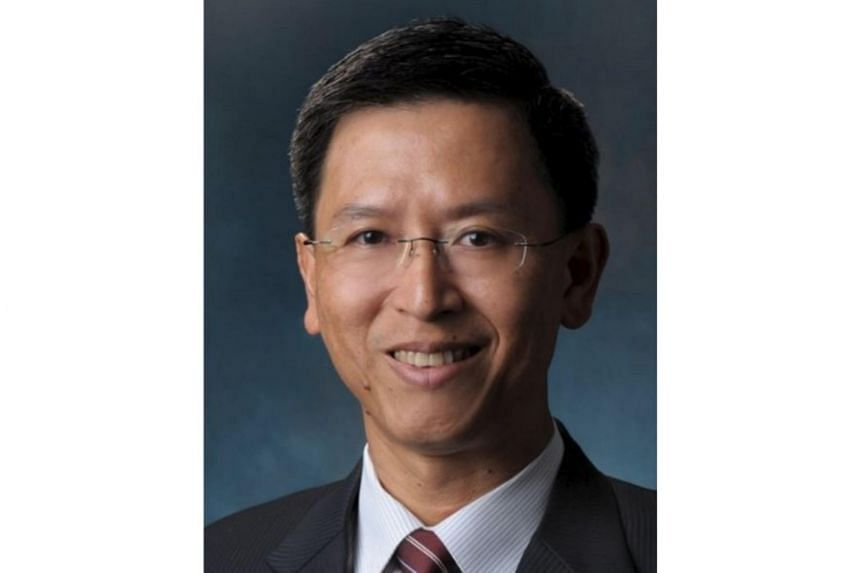 Mr Neo Kian Hong, permanent secretary (Defence Development) for the Defence Ministry, will retire on Aug 1.