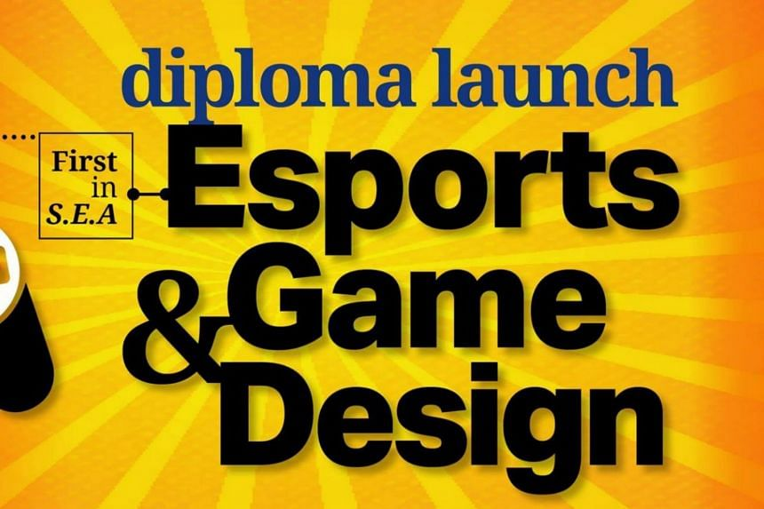 The programme aims to equip students with skills in game development, eSports knowledge, team management, live-streaming of tournaments, game design theories and programming.
