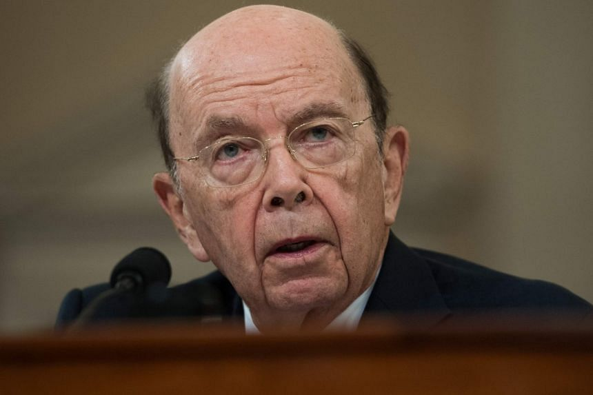 The tariff cuts came less than two days before Commerce Secretary Wilbur Ross is due in Beijing for wide-ranging talks aimed at addressing US frustrations with China's US$375 billion bilateral trade surplus with the US.