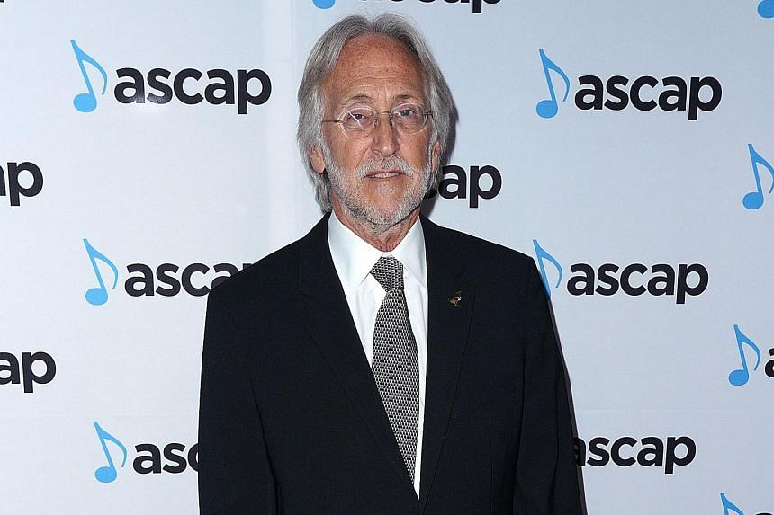 Neil Portnow, a former record executive, has largely been seen as a stabilising force for the Grammy organisation since he took over in 2002.