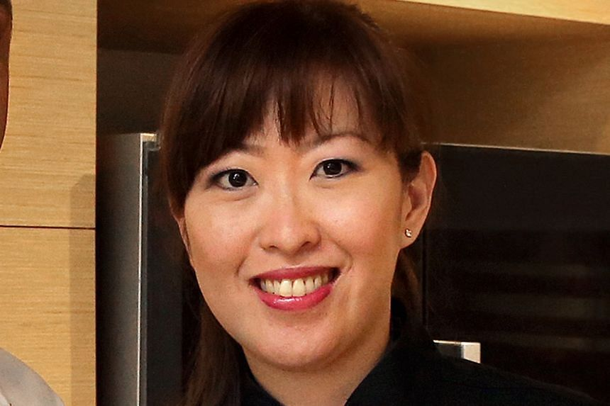 Hed Chef Hedy Khoo will teach 60 ST Run participants how to whip up a nutritious bowl of brown rice pho ga at the Healthy Cooking Workshop on July 7.