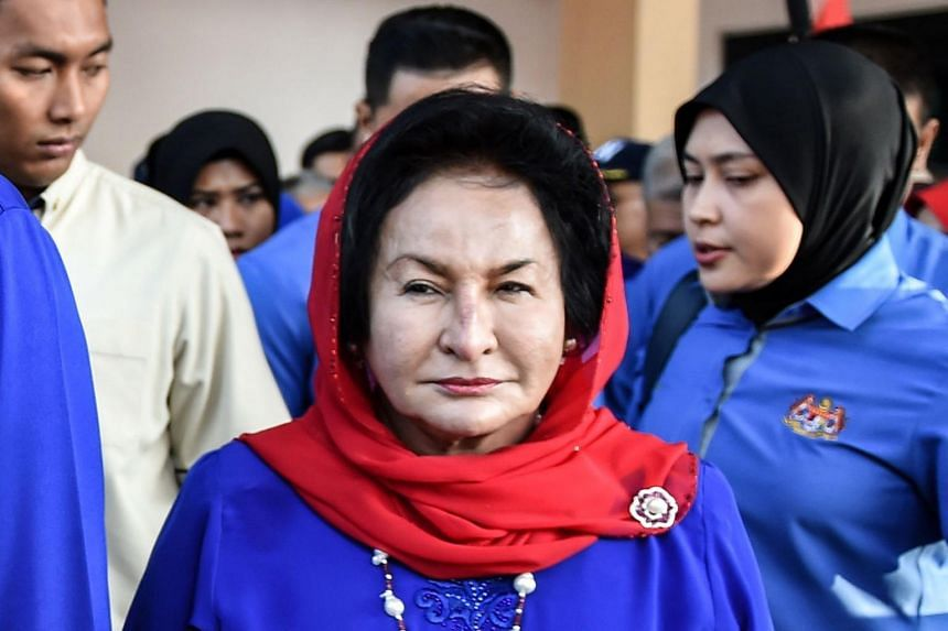 Datin Seri Rosmah Mansor is to be questioned by the anti-graft body at its headquarters in Putrajaya to facilitate investigations into an issue regarding SRC International.