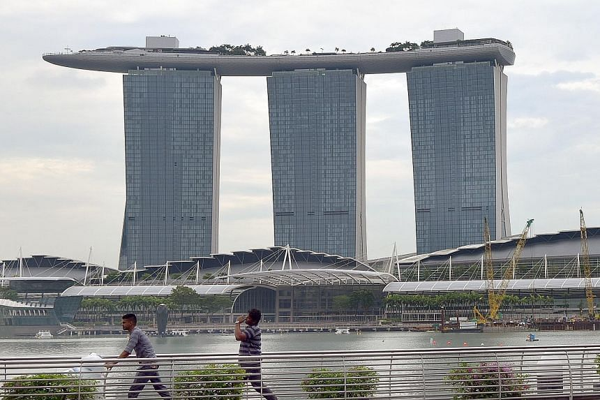 A photo opportunity in the Marina Bay area is reportedly being planned for the two leaders, if the June 12 summit goes ahead. While sources are increasingly pointing to the Shangri-La Hotel as the most likely summit venue, other possibilities have su