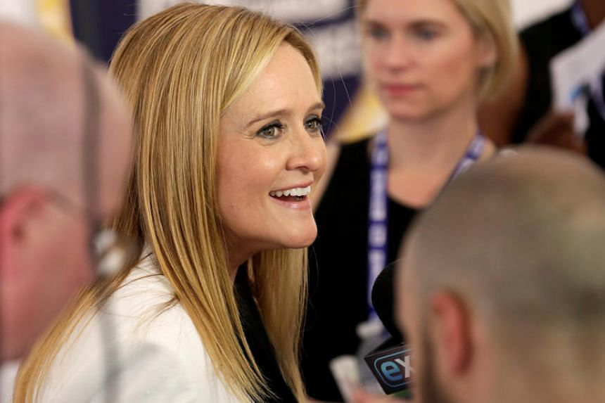 Comedian Samantha Bee had used a crude term for the female anatomy to describe Ivanka Trump on her show Full Frontal, while discussing the president's controversial immigration policies.