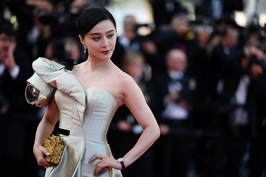 Chinese actress Fan Bingbing is reportedly facing investigation over allegations of tax evasion.