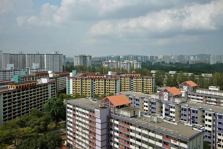 About 10 per cent of eligible households in Jurong have switched electricity retailers in the past two months.