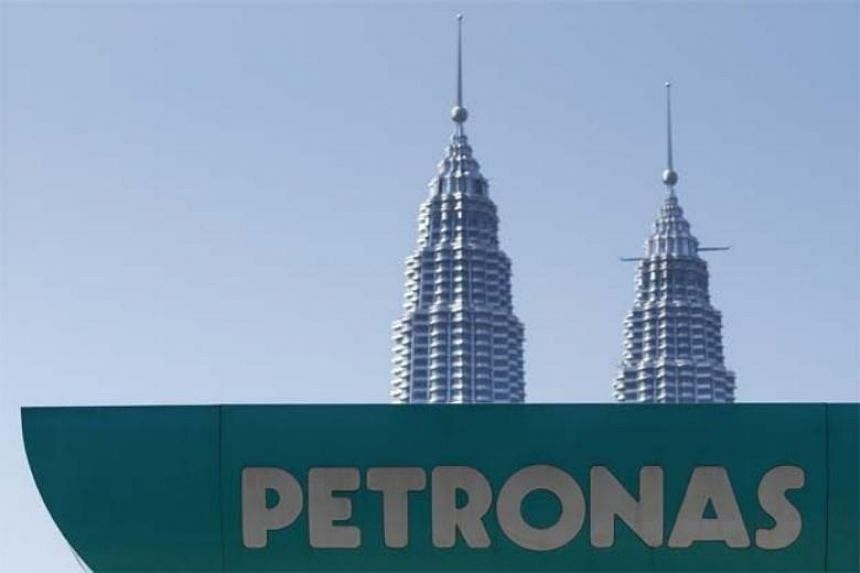 Petronas said it had filed an application before the Federal Court seeking the declaration under the Petroleum Development Act 1974, which governs the petroleum industry in Malaysia.