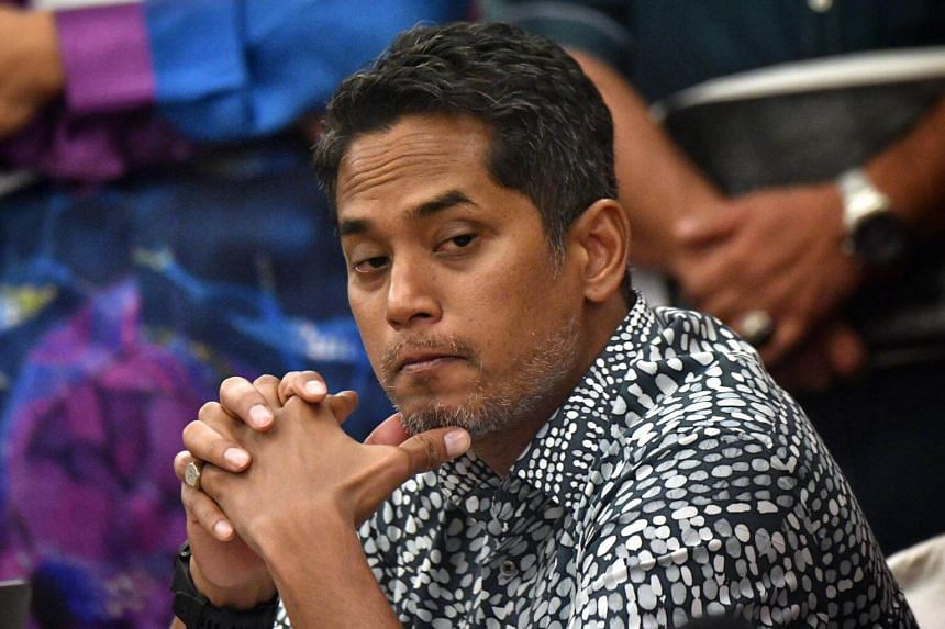 Mr Khairy Jamaluddin is thought to be an eligible candidate for the post due to the fact that Umno is now deemed as a party in disarray and directionless in its struggle.